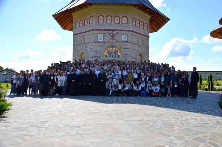 Ortodoxia, tinerețea veșnică a lumii