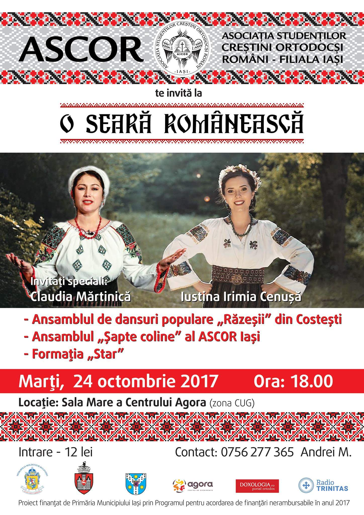 O_seara_romaneasca_ascor_iasi