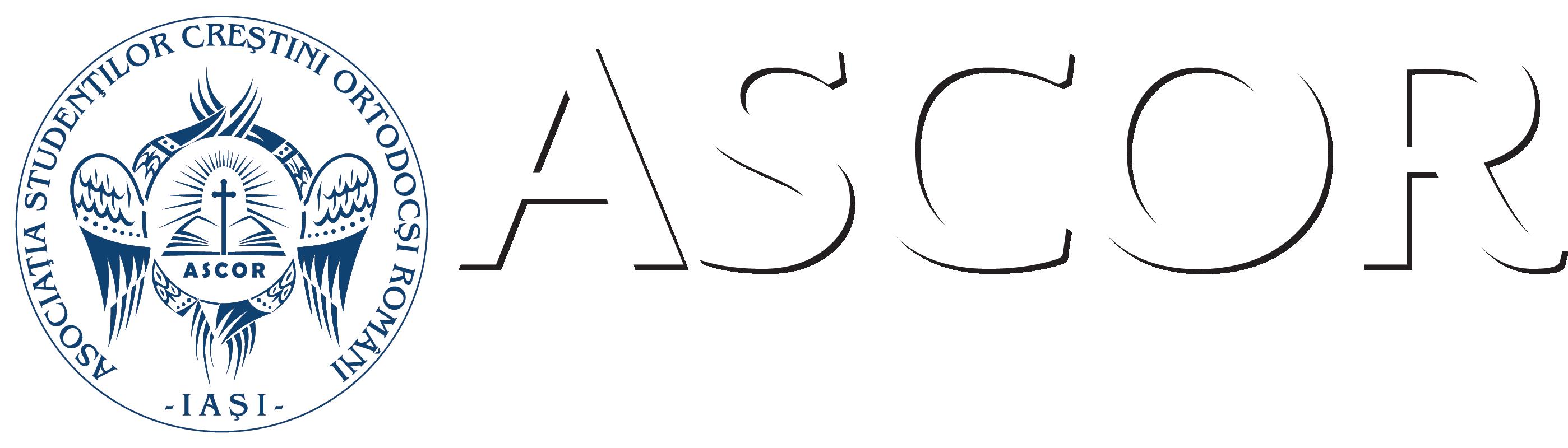 Asociația Studenților Creștini Ortodocși Români - Filiala Iași logo